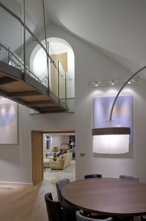Home lighting design gallery view more home lighting for Interior design lighting uk