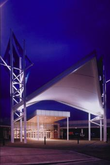 Commercial Lighting Projects